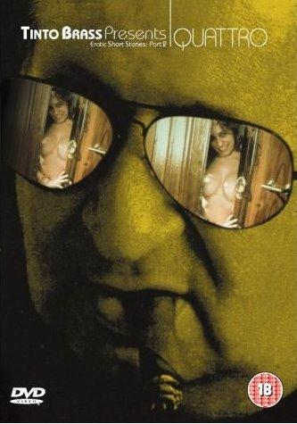 Записки Тинто Брасса Кватро - Tinto Brass Presents Erotic Short